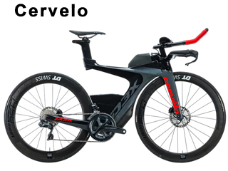 Britton's Bicycle Shop Triathlon and Time Trial Bikes